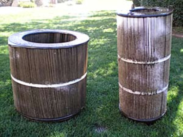 When Your Pool Filter Is Dirty We Offer Pool Filter